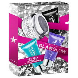 【Glamglow】发光面膜白+黑超值套装礼盒九折闪促 + 额外25%OFF!