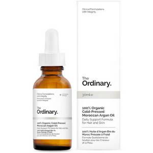 【The Ordinary】摩洛哥坚果籽油20%OFF