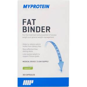 【Myprotein】消脂瘦身胶囊51%OFF,仅RMB116