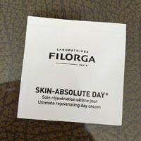 【Filorga】菲洛嘉Skin Absolute白陨石极致抗衰皱日霜3for2+折上5%OFF