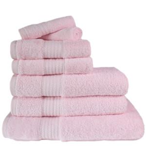 【Restmor】毛巾7件套折后只需14.99镑大概RMB135