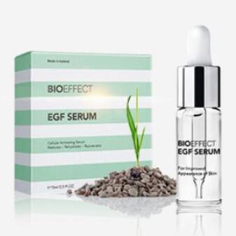 【Bioeffect】蓓欧菲 EGF活性生长因子益肌焕颜修护面部精华露30%OFF
