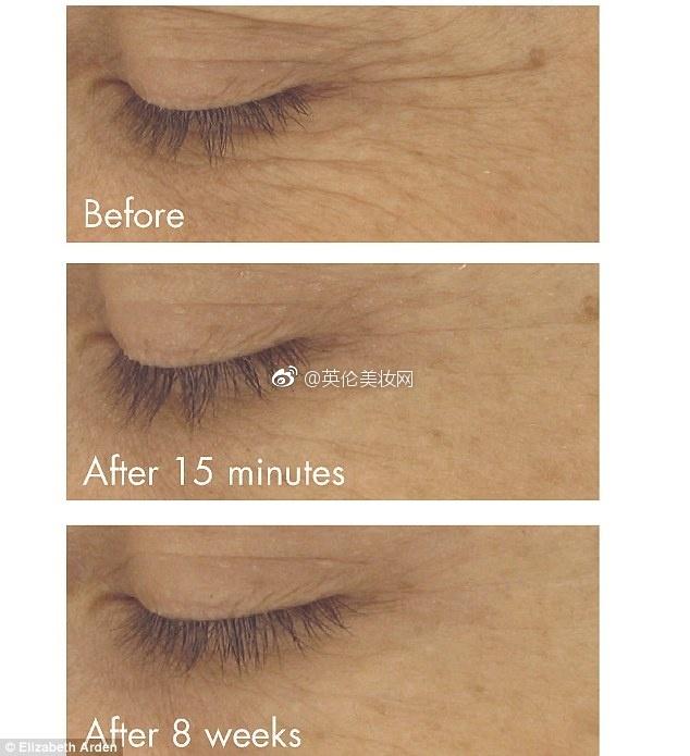 【Elizabeth Arden】雅顿橘灿逆时精纯密集修复眼部精华线上八折+折上10%OFF