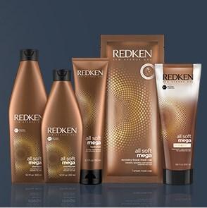 【Redken】洗护造型全线33%OFF