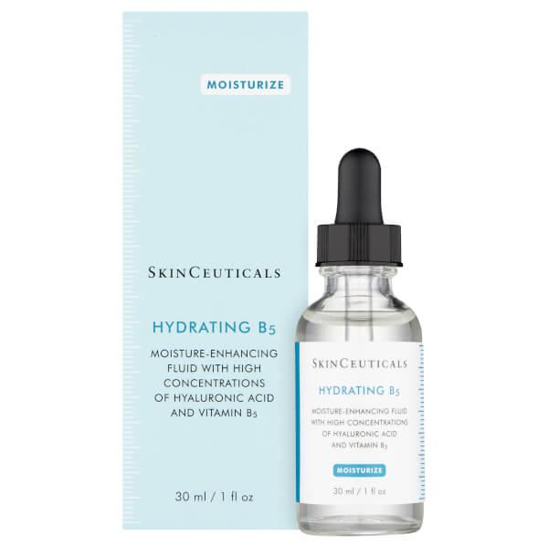 【SkinCeuticals】最佳美容品大奖杜克B5保湿凝胶25%OFF+赠品