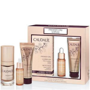 【Caudalie】欧缇丽大葡萄最高端线Premier Cru眼霜超值限定套装20%OFF