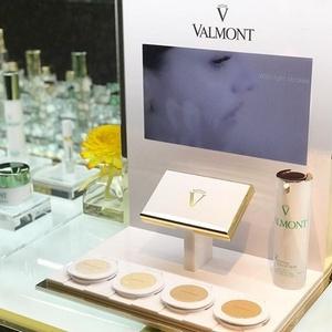 【Valmont】法尔曼滋润亮颜修护粉饼FAIR NUDE色号15%OFF