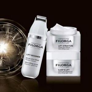 【Filorga】菲洛嘉Sleep and Lift 睡眠提拉晚霜3for2+折上5%OFF