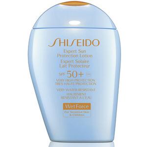 【Shiseido】资生堂新艳阳夏臻效水动力SPF 50+防护乳15%OFF