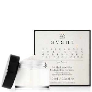 【Avant Skincare】天然植物护肤全线25%OFF