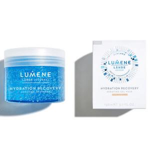 【Lumene】芬兰优姿婷蓝罐补水面膜25%OFF