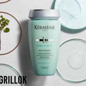 【Kérastase】BainDivalent双重功能洗发水双瓶装30%OFF+折上10%OFF