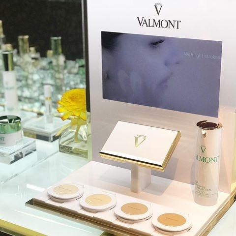 【Valmont】法尔曼肌肤完美粉霜20%OFF