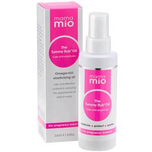 【Mama Mio】妈妈米欧预防妊娠纹按摩油240ml加量装22%OFF