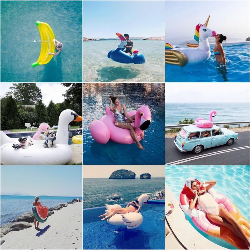 【SunnyLife】多款夏日单品线上低至5折+额外9折