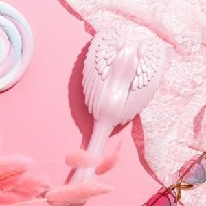 【Tangle Angel】粉色天使梳30%OFF