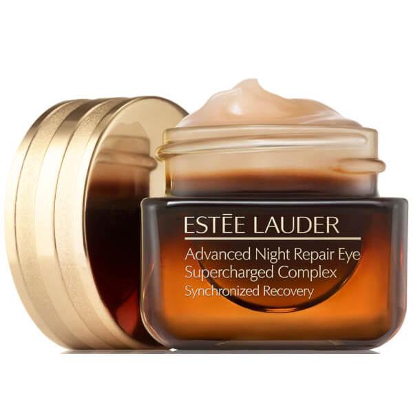 【Estee Lauder】雅诗兰黛新版抗蓝光小棕瓶修护眼霜20%OFF