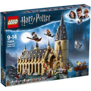 【Lego】乐高75954哈利波特· 霍格沃茨大礼堂10%OFF