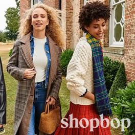 不要忘了烧包【Shopbop】全场最高25%OFF