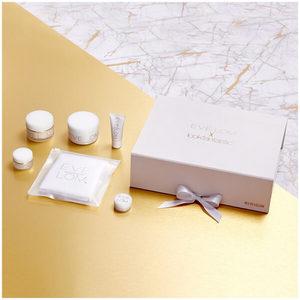 【lookfantastic & Eve Lom】携手打造的限量版联名美妆礼盒超值只需55镑