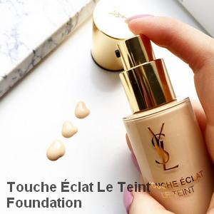 【YSL】Yves Saint Laurent 圣罗兰超模光感粉底液20%OFF