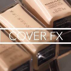 【Cover FX】加拿大网红彩妆全线30%OFF