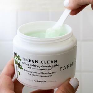 【Farmacy】Green Clean 紫雏菊深层卸妆膏32%OFF