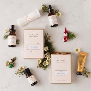 【Aurelia】Probiotic Skincare全线3for2+折上30%OFF