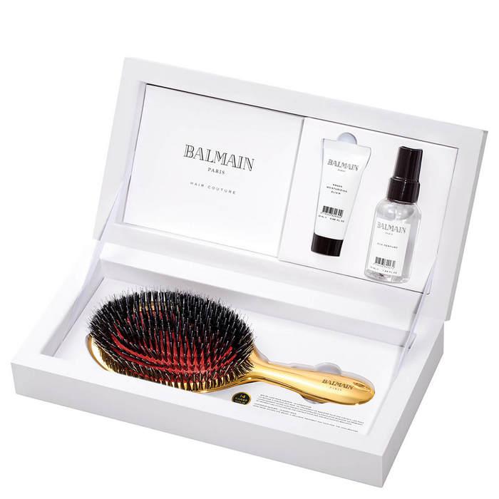 【Balmain】巴尔曼限量头发护理套装30%OFF+赠梳子