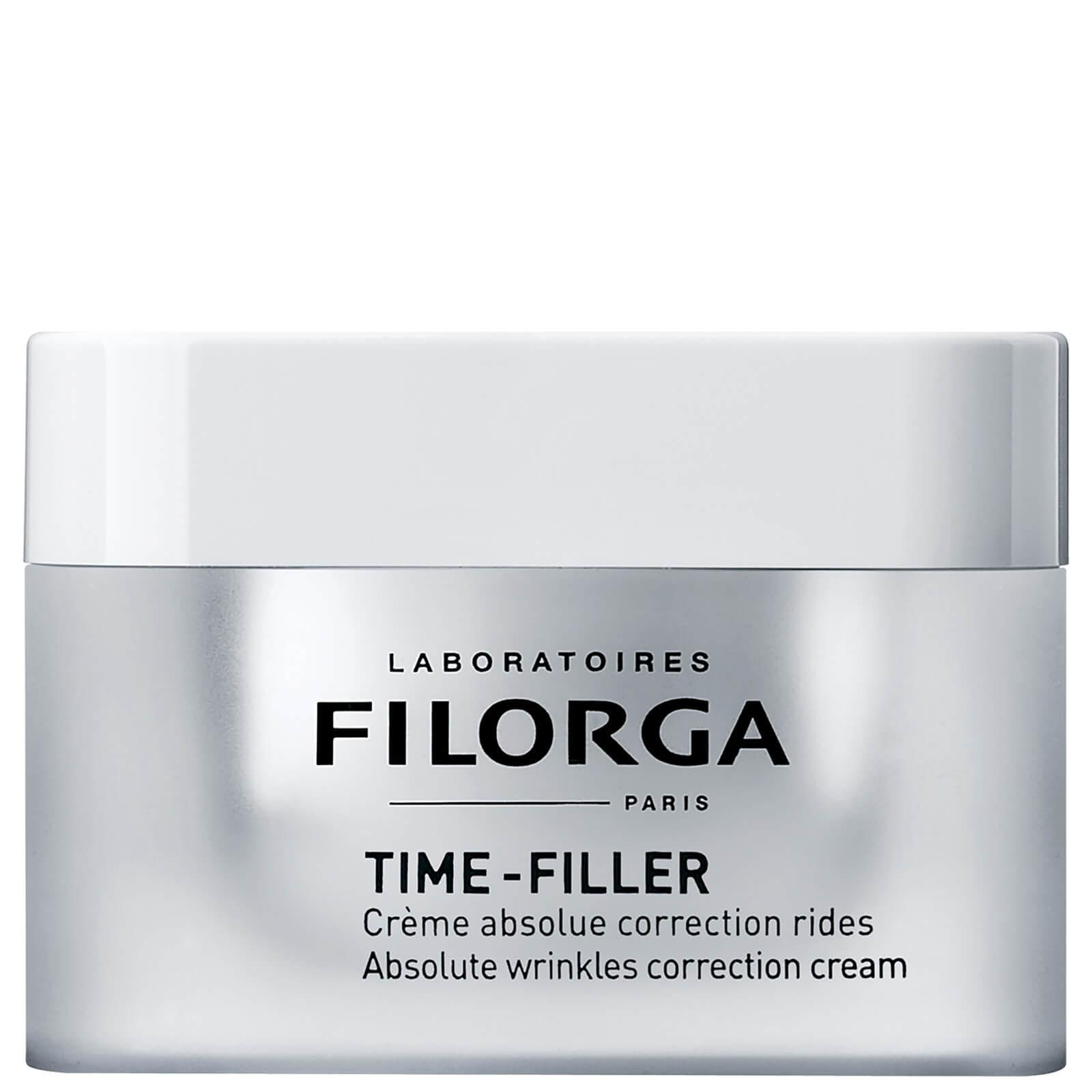 【Filorga】Time Filler菲洛嘉时光逆龄紧致滋润面霜3for2+折上10%OFF