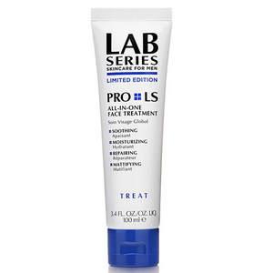 【LabSeries】朗仕All-In-One多效保养乳液线上50%OFF+折上5%OFF