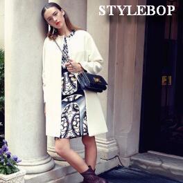 【Stylebop】全场30%OFF+任意订单免运费