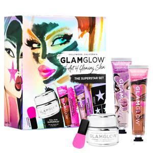 【Glamglow】发光面膜圣诞礼盒20%OFF+赠品