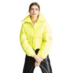 【Misbhv】ins网红黄色羽绒夹克40%OFF,折后$594.00