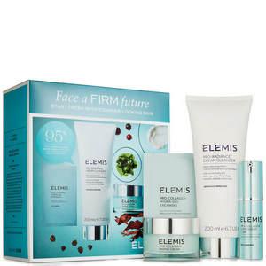 【Elemis】艾丽美骨胶原紧致护肤礼盒价值£154,折后只需£48.75大概425