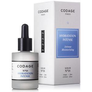 【Codage】1号保湿修护精华露30%OFF