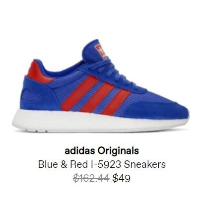 【Adidas Originals】三叶草最高70%OFF,只要三折