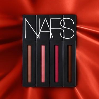 【NARS】Powermatte哑光唇釉退税后相当于83折
