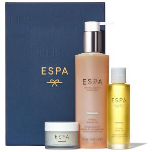 【ESPA 】超值礼盒50%OFF起+满70镑送品牌套装