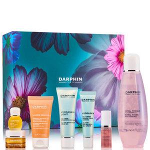 【Darphin】迪梵奢宠护肤套装20%OFF~价值£134,现只需£49.6