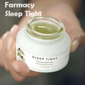 【Farmacy】夜间紧致提拉晚霜35%OFF