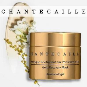 【Chantecaille】香缇卡Gold Recovery纳米黄金修复面膜18%OFF