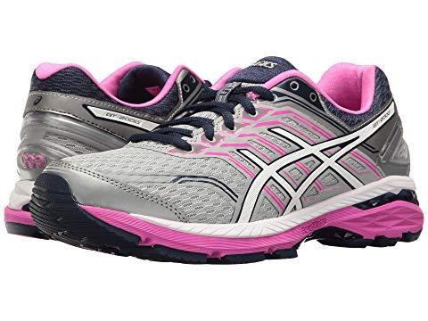 【ASICS】GT-2000 5士运动跑鞋特价只需