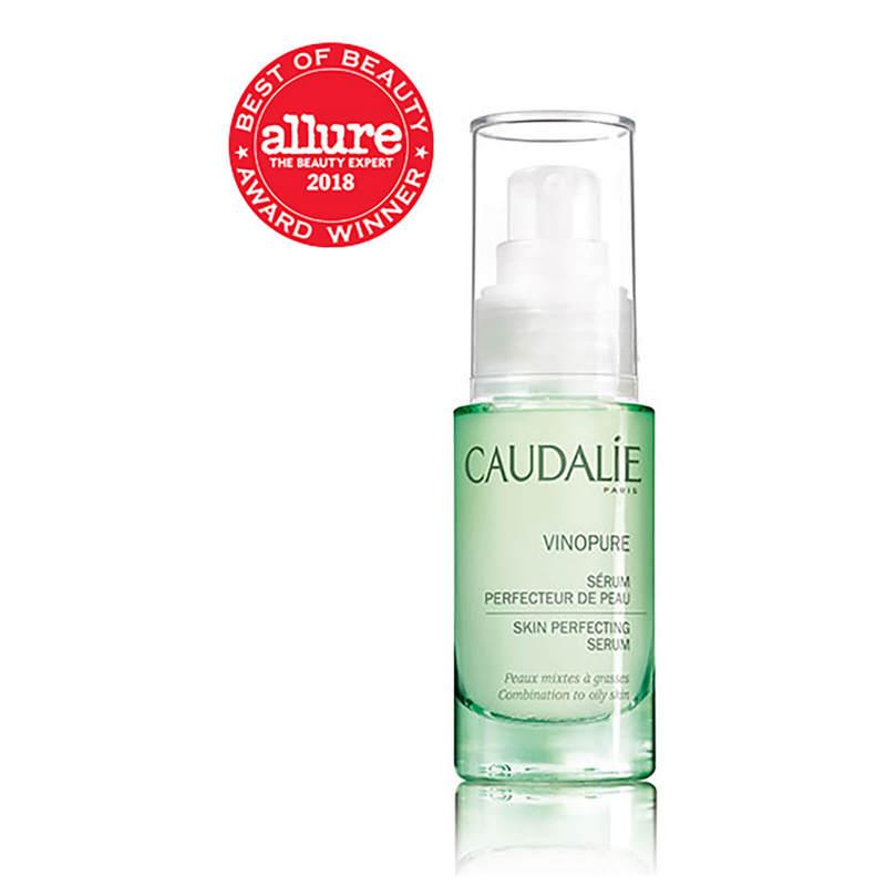 【Caudalie】Vinopure完美肌肤精华液30%OFF
