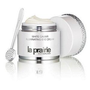 【La Prairie】White Caviar鱼子精华纯晳眼霜20ml折上18%OFF