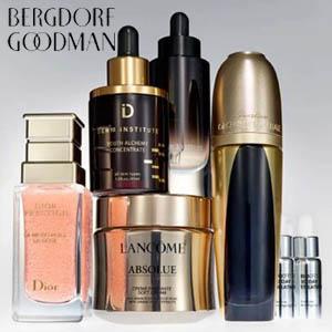 【Bergdorf Goodman】2019美妆盛典最高23%OFF