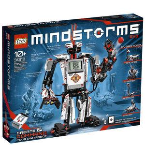 【Lego】乐高 Mindstorms EV3 只需£199.99大概1765