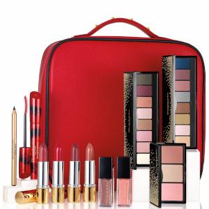 【Elizabeth Arden】伊丽莎白雅顿2018年节日限量版彩妆礼盒50%OFF大概435