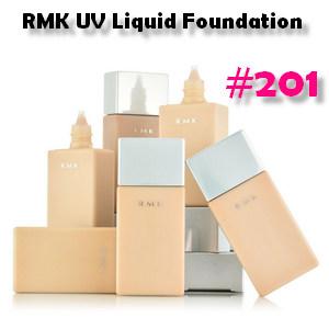 【RMK】UV 防晒粉底液#201色30%OFF